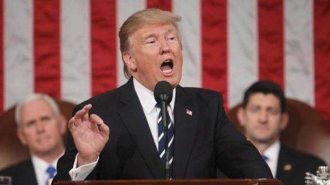Trump, tagli all'ambiente per dare più fondi all'esercito