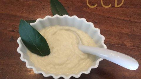 Salsa daikon: leggera, saporita e super green!