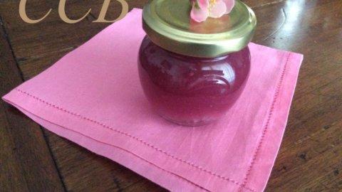 Confettura di violette