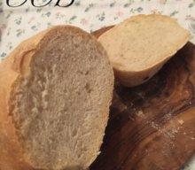 Facciamoci il pane in casa