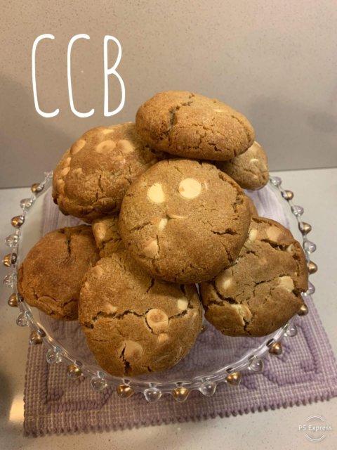 Gingerbread NYC Cookies