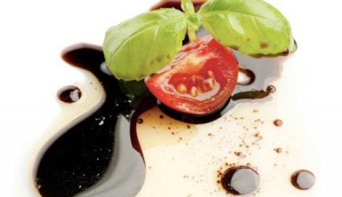 Aceto balsamico biologico: un must!