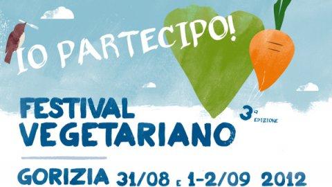 Il Festival Vegetariano a Gorizia