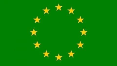 L'Unione Europea ha proclamato il 2014 anno europeo per l'economia verde