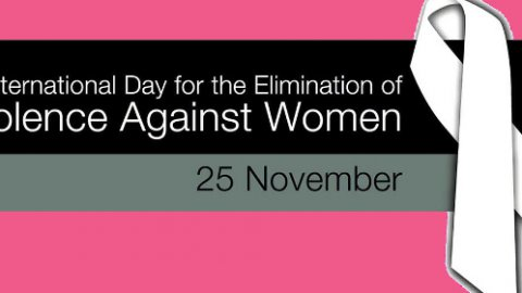 La giornata internazionale contro la violenza sulle donne