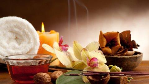 Aromaterapia: il profumo della natura