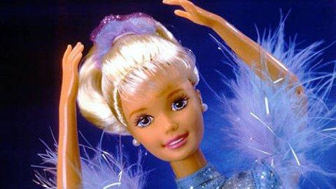 Anche la Barbie ha una casa green