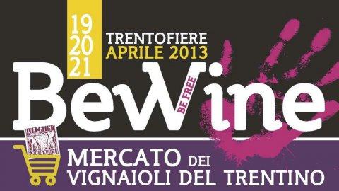 BeWine 2013