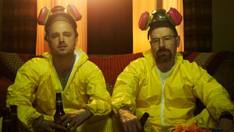 Breaking Bad domina agli Emmy Awards
