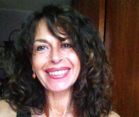 Donne Greenpink: Rossella Calabrò