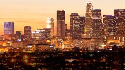 California a impatto zero entro il 2050?