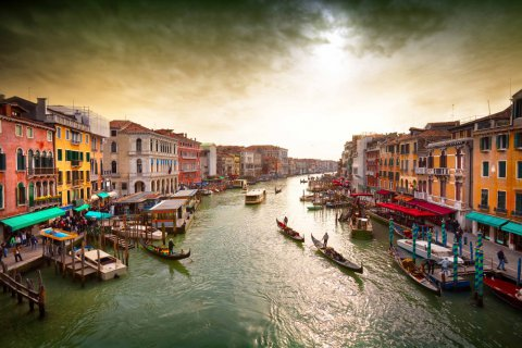 Da VeryBello.it a Italy the Extraordinary Commonplace