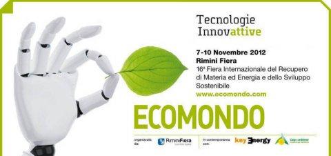 Ecomondo  2012