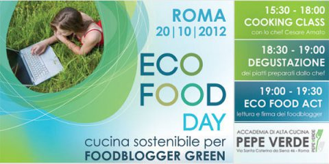 Eco Food Day