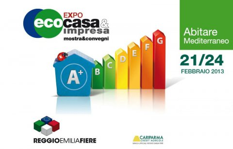 Expo eco casa & impresa 2013