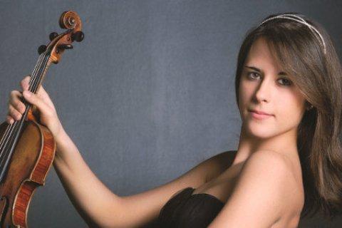 Francesca Dego: tra musica e natura