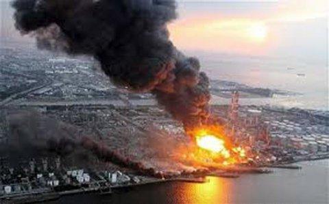 Fukushima, dal Giappone le radiazioni arrivano negli USA