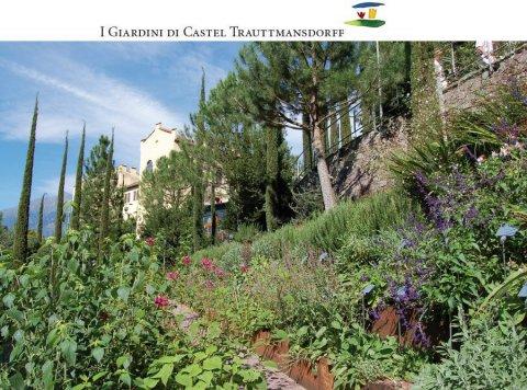 Una giornata nei Giardini Di Sissi