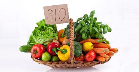 I tanti vantaggi dell'agricoltura biologica
