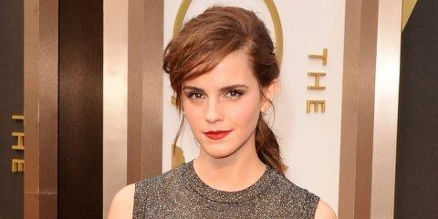 Il discorso di Emma Watson all'ONU per #HeForShe