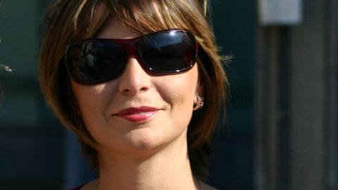 Donne Greenpink: Laura Orsolini