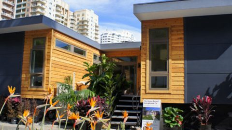 Living homes, le case ecologiche