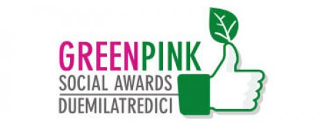Greenpink Social Award