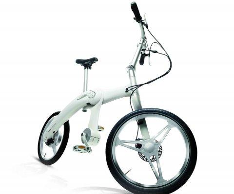 Una bicicletta rivoluzionaria