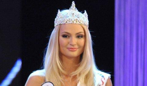 La vincitrice di Miss Earth 2012 è Tereza Fajksovà