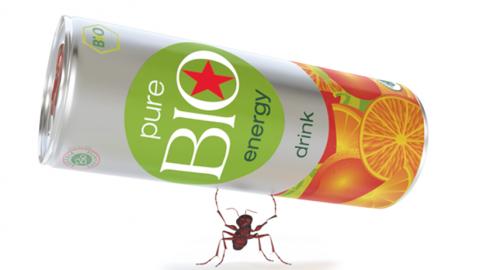 Energy Drink Naturale, il rimedio sano per ritrovare le forze