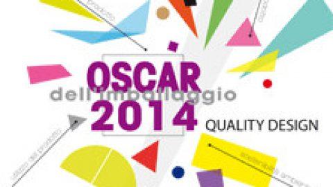 Oscar dell'imballaggio 2014