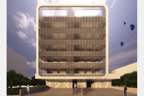Oversea Building: il primo edificio in Veneto a impatto zero
