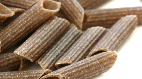 Perché la pasta integrale fa bene?