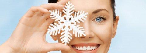 Qualche consiglio su come proteggere la pelle dal freddo