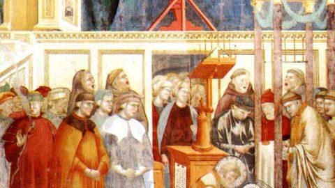 Il Presepe una tradizione italiana
