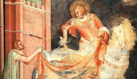 11 novembre: San Martino