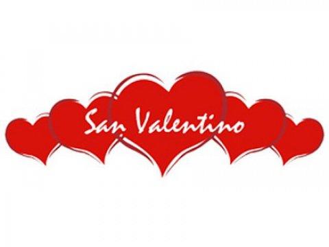 San Valentino, tra 50 sfumature di grigio, Sanremo, record e curiosità