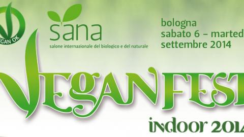 Conto alla rovescia per il VeganFest