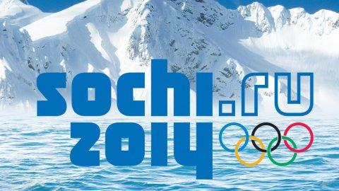 Sochi 2014: al via domani i giochi olimpici invernali