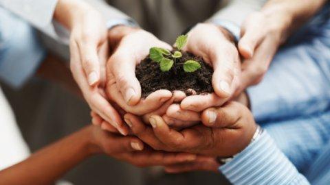 La nuova economia sociale: i consumatori preferiscono le aziende etiche