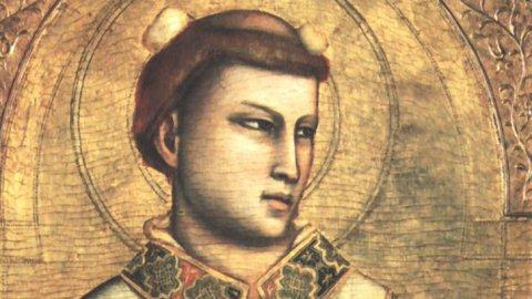 26 dicembre: Santo Stefano