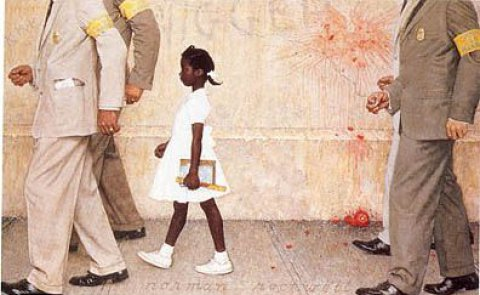 Tanti auguri a Ruby Bridges!