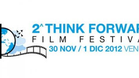 2° THINK FORWARD FILM FESTIVAL