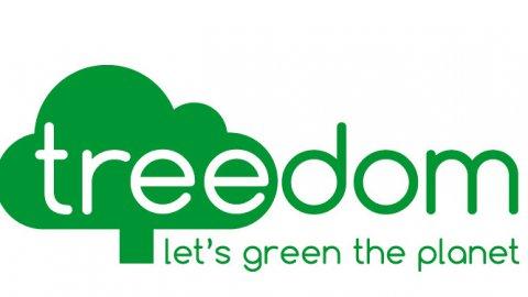 Treedom per la giornata mondiale dell'ambiente