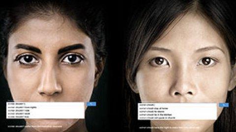 UN Women contro il sessismo