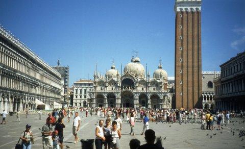 Google Street View approda a Venezia