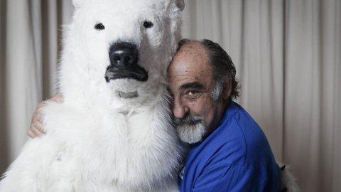 Abbracci polari per l'Artico