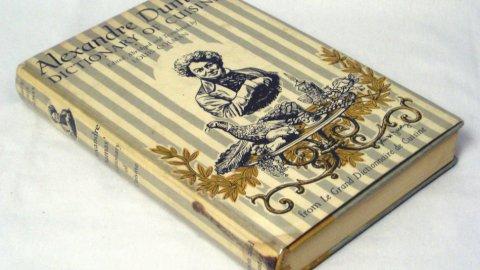 Alexandre Dumas e l'arte della cucina