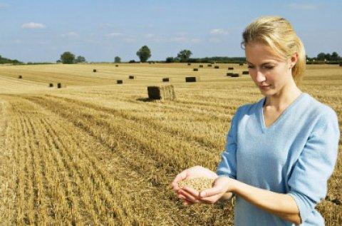 """Una nuova etica per l'agricoltura al femminile: """"Donna in campo"""""""