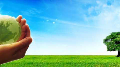 Per 8 italiani su 10 prendersi cura dell'ambiente sviluppa l'occupazione